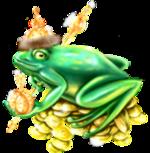 принцесса-лягушка